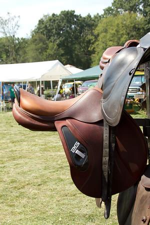 CWD - Richland Horse Trials 2012