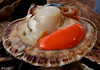 Coquille St Jacques (Scallops)