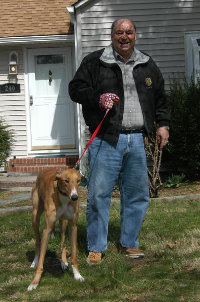 Butch & Rambo