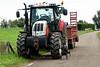 Murphy tractor 2