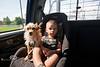 Best Buddies - Little & Jazper - Photo by Pat Bonish