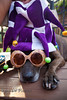 Ready for Mardi Gras - Photo by Pat Bonish
