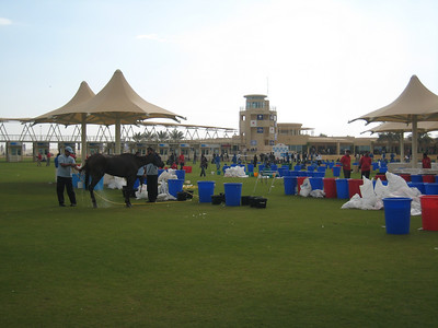 Dubai Endurance Village