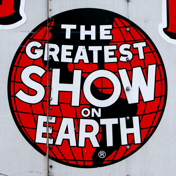 The Red Unit of the Greatest Show on Earth.