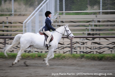 Matanuska Valley Equestrian Show 2008