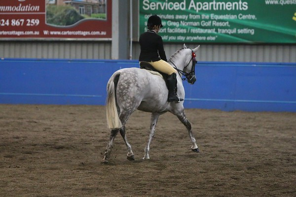 Sponsored Rider Alicia Hughes