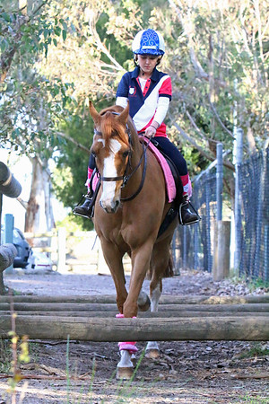 Sponsored Rider Olivia Comben
