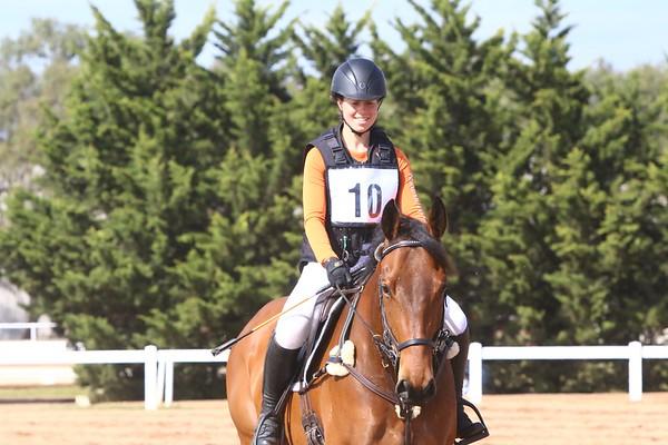 Sponsored Rider Sarah May