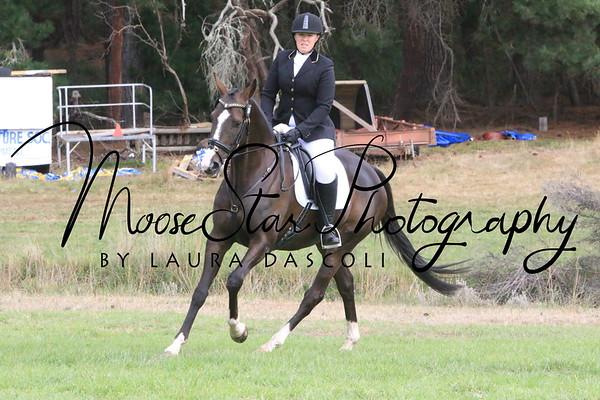 Tonimbuk Horse Trials 2015