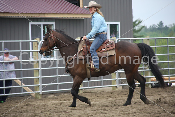Team Penning 5/25/11 at Maple Lane Farms