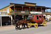 Horse and Buggy<br /> Tombstone, AZ