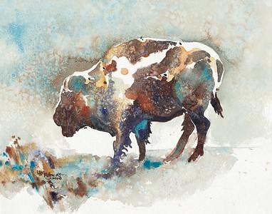 Buffalo One