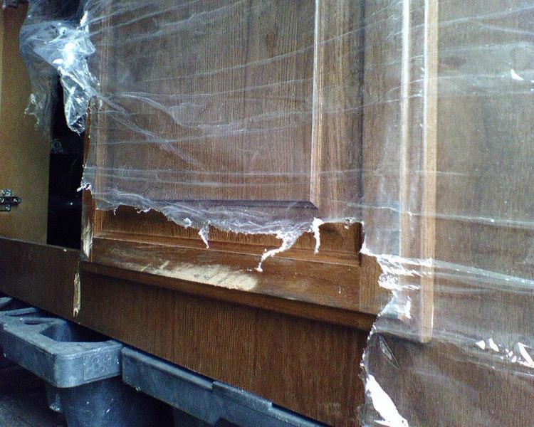 Damage... blah :(