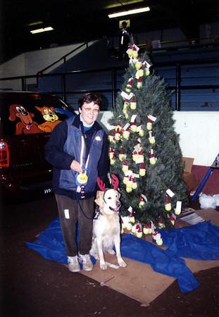 December 2003 Tournament