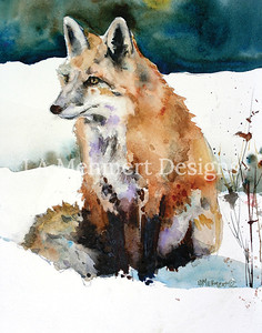 Jan's Fox