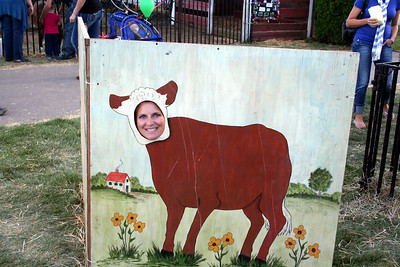Is that a Melissa Cow?