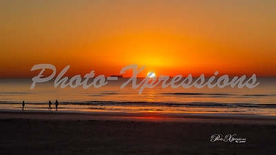 sunrise Galveston_8613