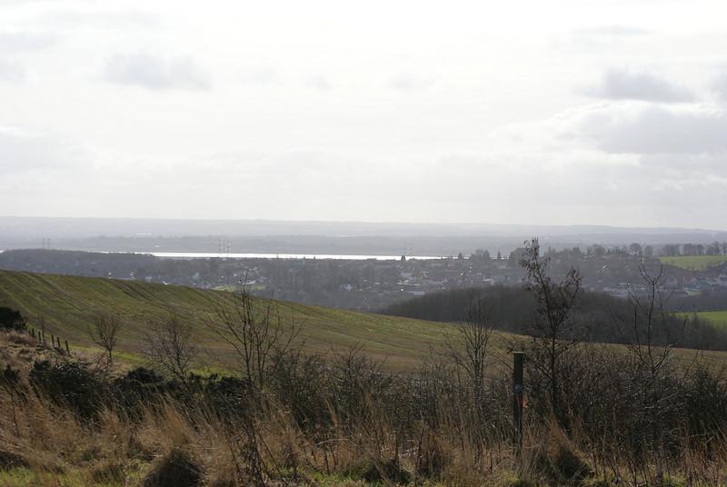 Clackmannan View