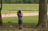 Pat Shooting the Big 400mm - Global Wildlife Center, Louisiana - Photo by Cindy Bonish