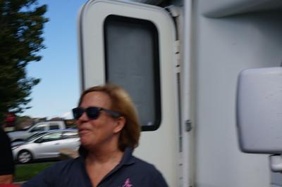 Puppy Truck October 2016