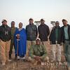 The Tanzanian Crew!