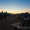 Cocktails and Music at Sunset