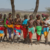 Samburu Male Youth