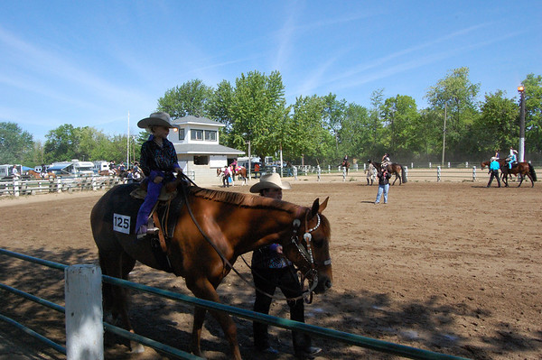 Horse Shows-2008