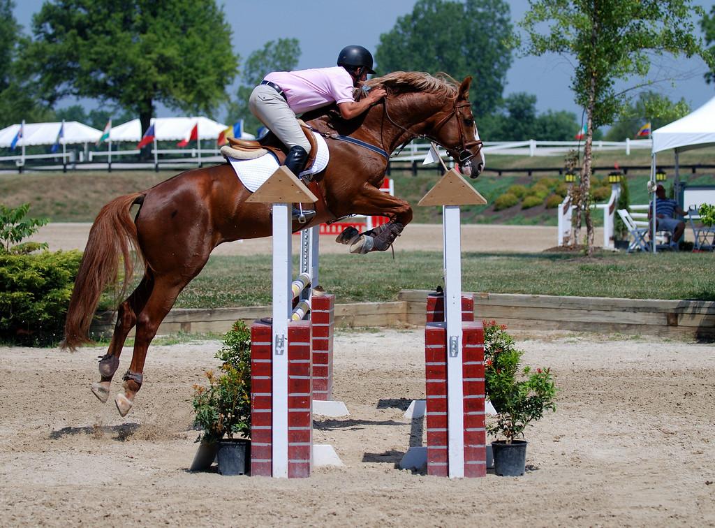 horse show saturnia 082053