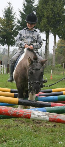 Plauschwettkampf Holzhof 16.10.2011