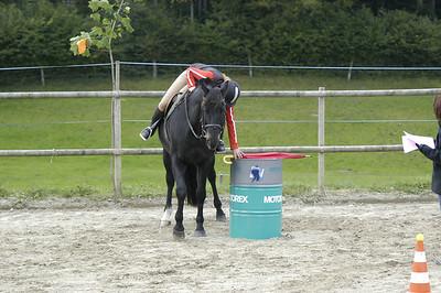 Plauschwettkampf Schänishof 21.09.2008