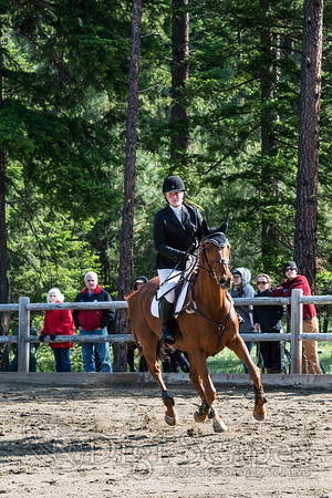 Washington State Horse Park , Cle Elum, Washington