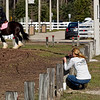 Photographer at Feathered Horse Classic