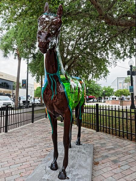 """""""World Champ"""" Horse Fever 2011"""