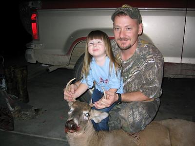Hunting 2003