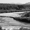 The Hluhluwe river