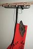 1517 Black Witch Moth