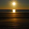 Sunrise, from South Beach