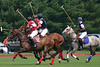 an opening play.  Polo Do is in red