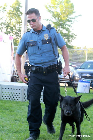 K9 MN State Fair Aug 28th 2017