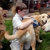 Kiwanis Service Dogs