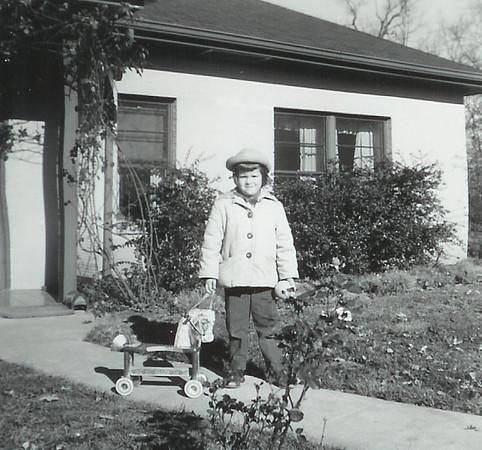 1958 Copperhill TN