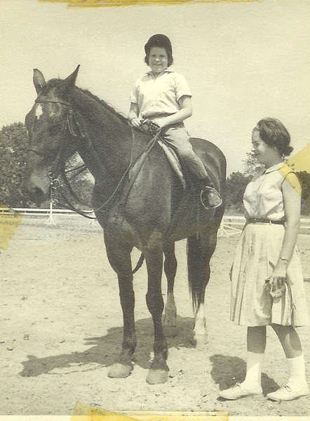 1963 Nob Hill Horse Show