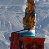 Buddha Statue - Diskit Gompa