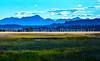 Lake Clark Scenery