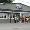 The Lakefront Dog Retreat, which celebrated its grand opening in Leominster on Friday.