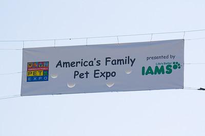 Lindsay - Pet Expo April 2010
