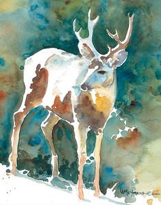 Joy Deer
