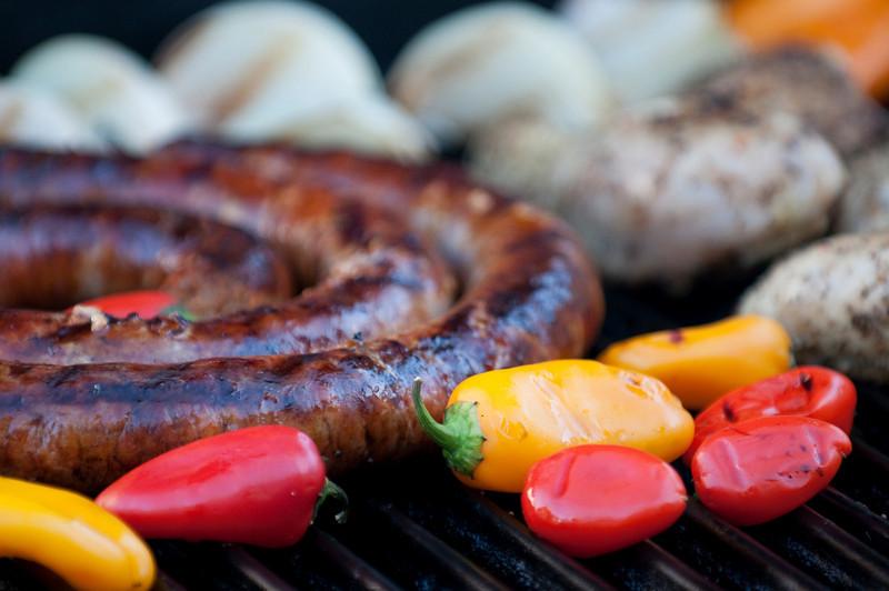 Wonderful Sausage