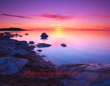 Suoer Sunset